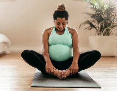 Myths Surrounding Working Out During Pregnancy: What is Safe and What is Not, Find Out Here!