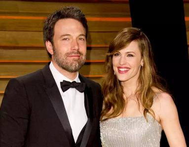 Ben Affleck Reveals What Caused Problems Between Him and Jennifer Garner