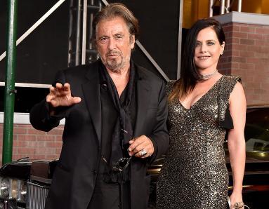 Al Pacino's Ex-Girlfriend Claims He Was 'Cheap'