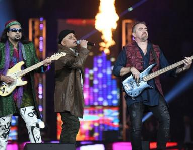 Junoon in the UAE: Pakistani Band Set to Take Centre Stage at Global Village