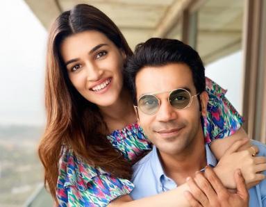 Rajkummar Rao and Kriti Sanon Reunite and the Storyline Seems Epic!