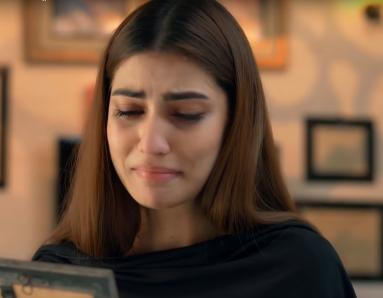 Kahin Deep Jalay Episode 22: Shameela Spins Out Of Control In Her Vendetta