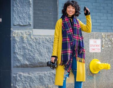 4 Ways To Transition Your Winter Wardrobe into Spring