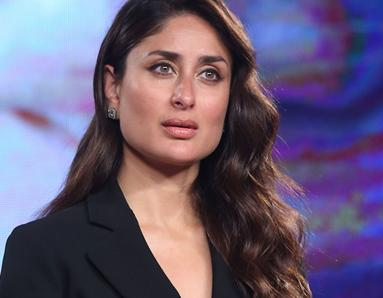 Kareena Kapoor's Latest Monochrome Look Is As Chic As It Gets