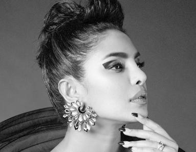 Priyanka Chopra Slays The Day in Stunning Silhouette