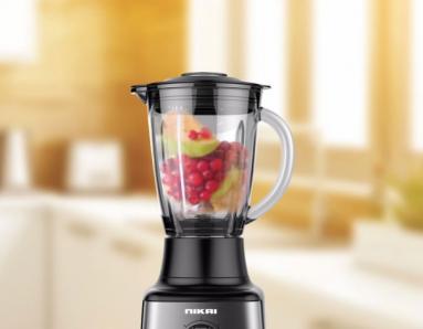 Nikai Range of Appliances Will Make Your Life Easier