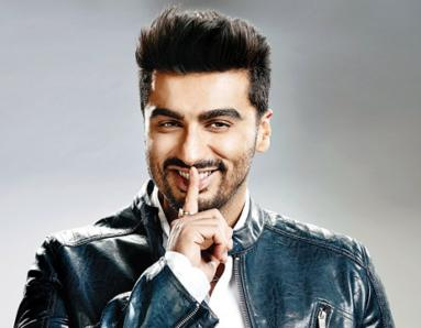 Arjun Kapoor Puts the C in Comfy in Latest Look