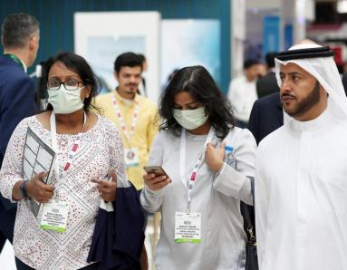 Coronavirus in UAE Latest Updates: Health Ministry Asks People Not to Wear N-95 Masks