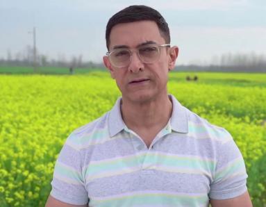 Aamir Khan Faces Backlash Over 'Ignoring' Delhi Violence