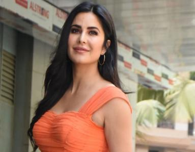Katrina Kaif is a Ray Of Sunshine At Trailer Release of Sooryavanshi