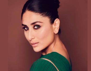 Kareena Kapoor is ready for summer in her bright orange pants