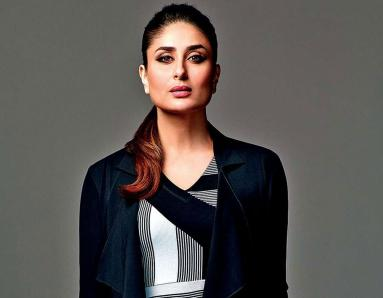 Kareena Kapoor Is a Stunner in Latest Look: Check It Out Here