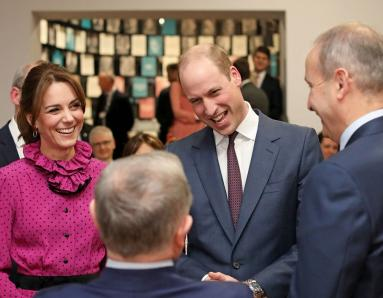 Kate Middleton Turns Heads In Latest Look