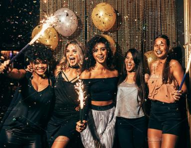 Women's Day in Dubai: Here's Where You Can Get a Great Ladies' Night Discount