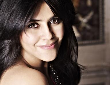 Ekta Kapoor: I Was Out There Presented Like This Freak of Nature