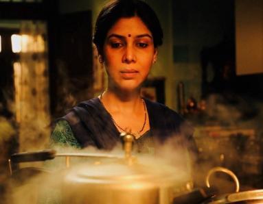 Ghar Ki Murgi Short Film Review: Sakshi Tanwar Lifts Ordinary Housewife to Extraordinary