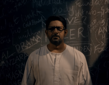 Asur Review: Arshad Warsi's Series on Voot is A Good Watch