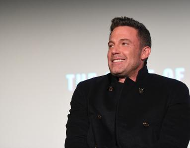 Ben Affleck was Offered a Solo Batman Film