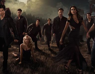 Taylor Swift was Almost Cast in The Vampire Diaries, Reveals Nina Dobrev