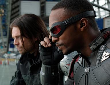 Coronavirus Outbreak: The Falcon and The Winter Soldier Filming Postponed