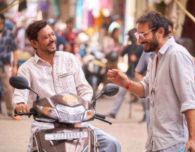 Angrezi Medium Movie Review: Irrfan's Comeback Film is Great!