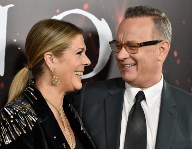 Coronavirus Outbreak Updates: Tom Hanks' Son Shares His Parents are 'Fine'