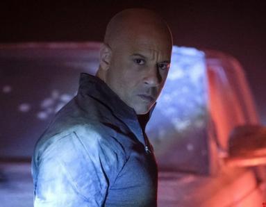 Bloodshot: The Newest Superhuman, Biotech Killing Machine in the World of Cinema from Comics