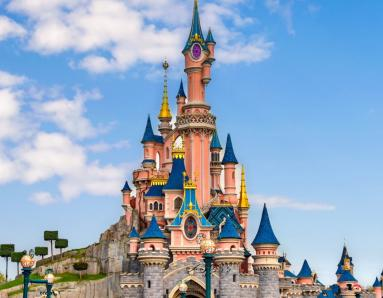 Coronavirus Outbreak: Disneyland Closes its Gates Temporarily