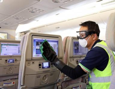 Coronavirus in UAE: Emirates Introduces Thermal Screening for US-Bound Flights