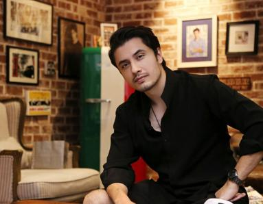 Ali Zafar Speaks to Masala About Mela Loot Liya, His Upcoming Film, and Other Future Plans