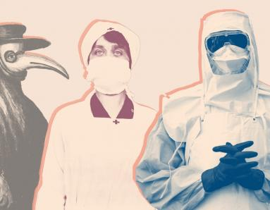 COVID-19:  The Deadliest Pandemics From The Past You Should Know About