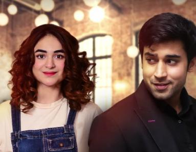 Pyar Ke Sadqay Episode 16:  Abdullah and Mehjabeen's Romance Takes Off