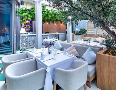 Coronavirus in UAE: Restaurants And Cafes To Close