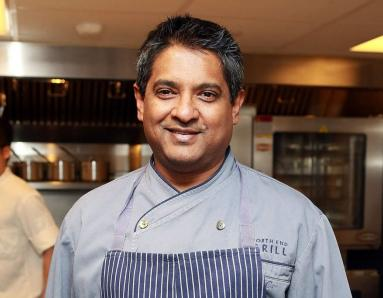 Coronavirus: Chef Floyd Cardoz Passes Away After Testing Positive For Infection