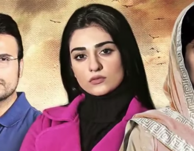 Sabaat Episode 1:  Mawra Hocane's Latest Show Is Off To a Promising Start!