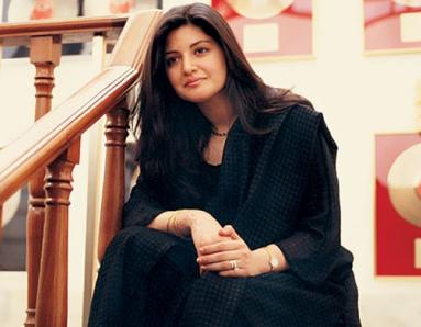 Nazia Hassan: A Tribute to a Singing Sensation