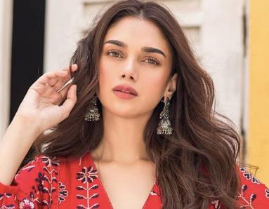 Aditi Rao Hydari: 'We are in a Place of Privilege and We Must Help'