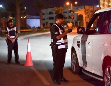 Dubai Police Using Artificial Intelligence to Monitor Movement