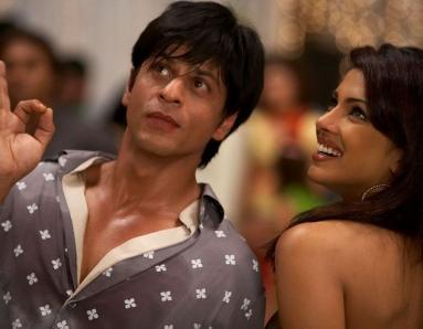COVID 19: Priyanka Chopra and Shah Rukh Khan Coming Together on Screen
