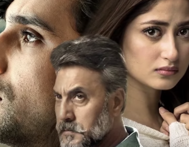 Ye Dil Mera: Sajal Ali and Ahad Raza Mir's Great Show is Marred By Inconsistencies