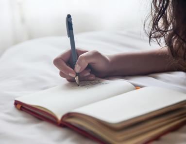 5 Tips to Make Journaling a Part of Your Routine
