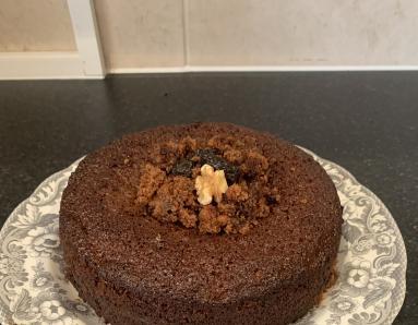 Recipe of the Day: Prune Cake