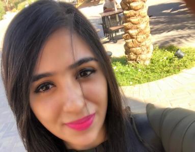 Fatima Ismail Sheikh