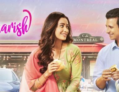 Baarish 2 on Zee 5 Review: When It Rains, It Bores