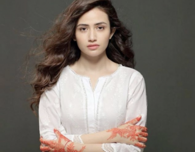 Sana Javed Interview: What Made Her Choose to Act in Ruswai