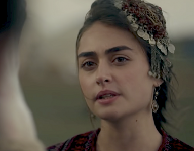 Ertugrul, Season 1, Episode 3 Review and Recap: Halime and Ertugrul's Connection