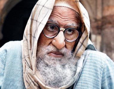 Gulabo Sitabo: Was Amitabh Bachchan's Look A Little 'Too' Inspired?