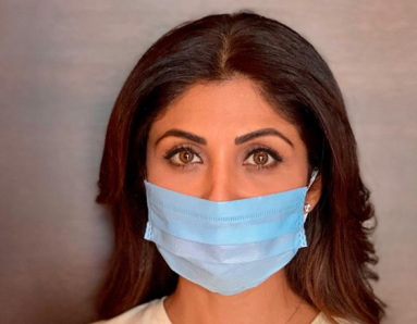 Shilpa Shetty Kundra on what the pandemic has taught her