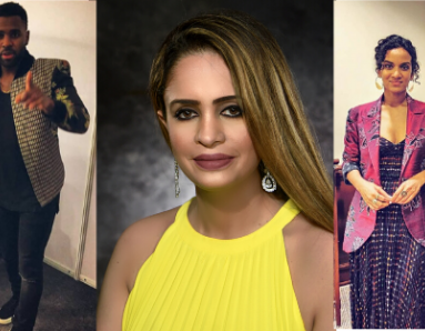 PR Mogul Jashoda Madhavji on being a female entrepreneur, crafting the right image and bringing some of the biggest names in music to India