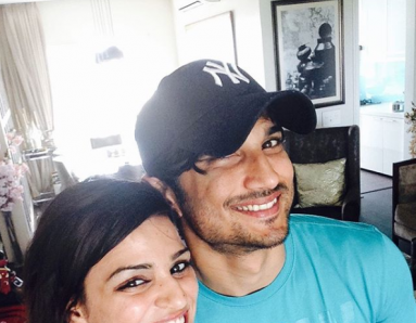 Watch: Sushant Singh Rajput's sister shares a heartfelt video tribute
